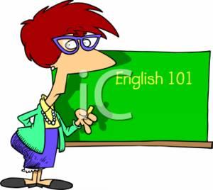 english-101