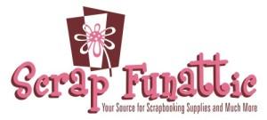 Scrap Funattic logo