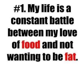 Constant Battle